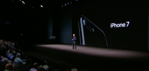 iPhone launch event highlights