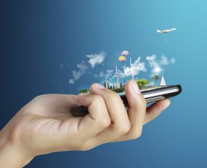 How are mobile apps changing the world?