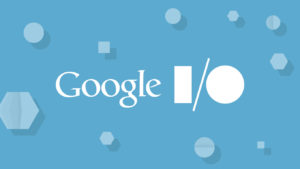 The 5 biggest announcements from Google I/O 2017