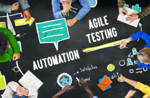 The Agile way of testing