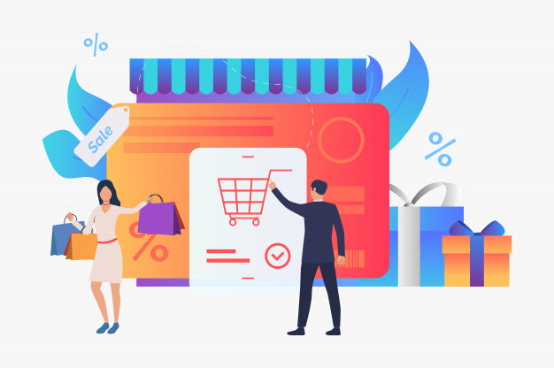 E-commerce business how to build