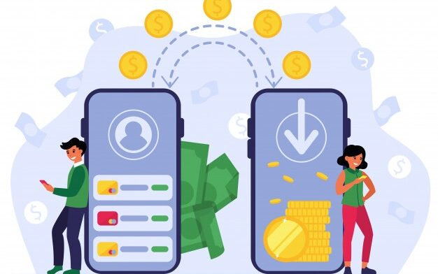 real time payment apps
